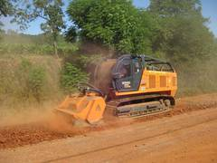FAE 500/RC APM and rock crusher for PT-400 D:Mine | Geneva